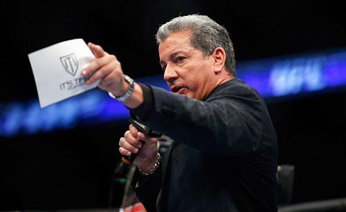 Баффер: Діас, тобі варто дякувати UFC і поклонятися