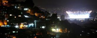 Що відбувалось на відкритті Олімпіади в Ріо Де Жанейро (ФОТО)