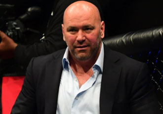 Шеф UFC назвав потенційних суперників Макгрегора