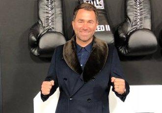 Хірн: Хрговіч є одним з кращих боксерів світу