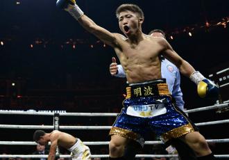 Зауерланд: Є один боксер, який поб'є Ломаченка