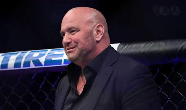 Вайт назвав ім'я потенційного суперника Макгрегора