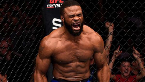 UFC робитиме по два тести на коронавірус перед шоу в Лас-Вегасі