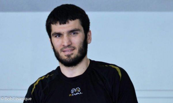 Тренер Бетербієва: Просив Артура завершити по-чемпіонськи