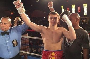 Іван Голуб повертається на ринг після єдиної поразки