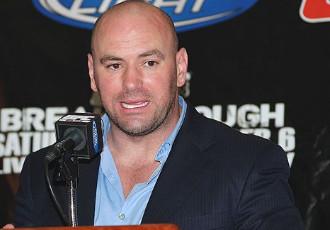 Шеф UFC: Макгрегор і Нурмагомедов хочуть битися
