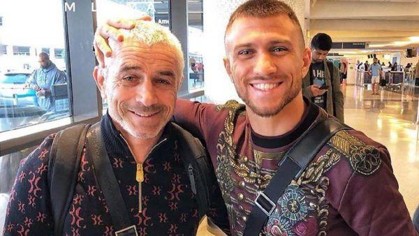 Ломаченко назвав свою головну мету в боксі
