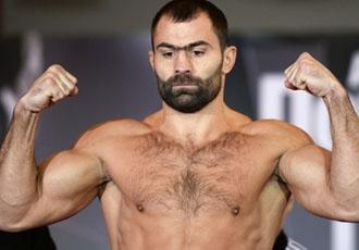 Чахкієв відмовився битися з українцем Кучером