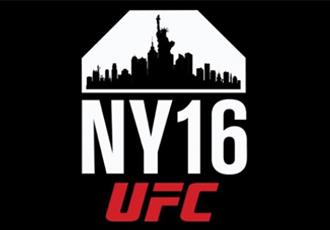 Офіційний постер до турніру UFC 205 (ФОТО)