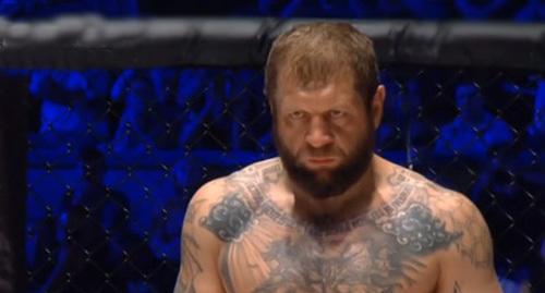 Олександр Ємельяненко: Чахкієв, одягай рукавички MMA і виходь в клітку