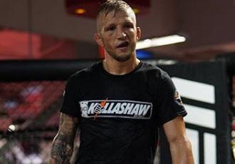 Діллашоу провалив допінг-тест і звільнив пояс UFC