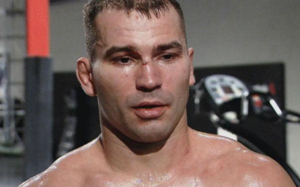 Лобов: Якщо UFC проведе турнір в Росії, це буде неймовірною подією