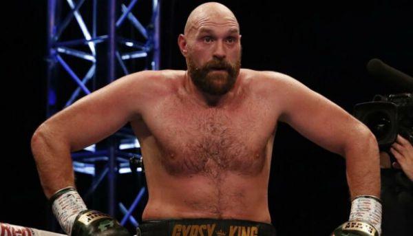 Топ-5 найсильніших суперважковаговиків від Тайсона Фьюрі