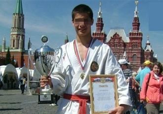 Переможець Кубка Кремля з рукопашного бою до смерті побив пішохода