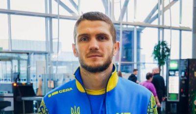 Дебют українця Дениса Бондаря у UFC відкладається