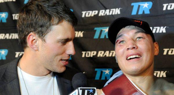 Корнілов: Якщо до кінця року Проводніков не вийде на ринг, то його кар'єра буде завершена