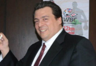 Ф'юрі обдурив президента WBC