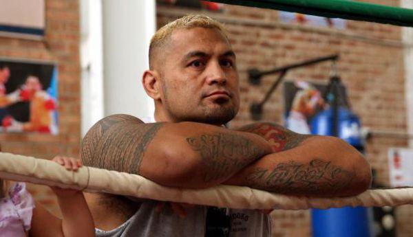 Хант обурений рішенням керівництва UFC зняти його з турніру