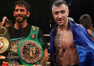 Ломаченко і Лінарес узгодили гонорари за бій