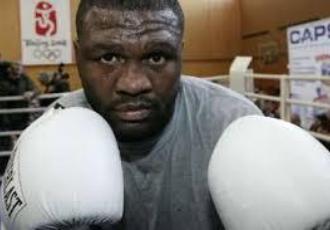 Екс-суперник Кличка в віці 48 років повернеться в ринг