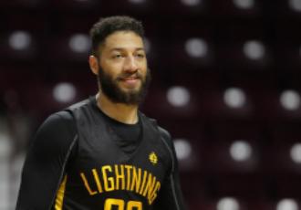 Екс-гравець НБА перейде в ММА