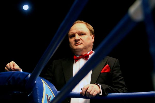 Хрюнов: Шанси Гассієва і Дортікоса на перемогу я оцінюю як 50/50