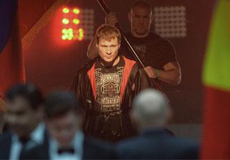 Менеджер Повєткіна шокував заявою щодо бою проти Усика