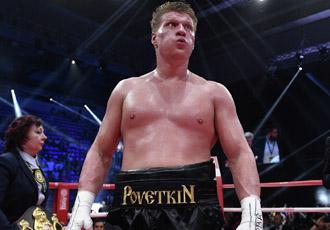 Повєткін відмовився битись з британцем