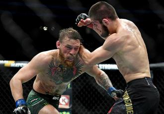 Менеджер UFC: Тепер реванш Хабіба і Макгрегора збере 4 млн PPV