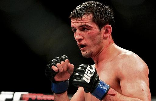 Туменов пояснив, чому покинув UFC