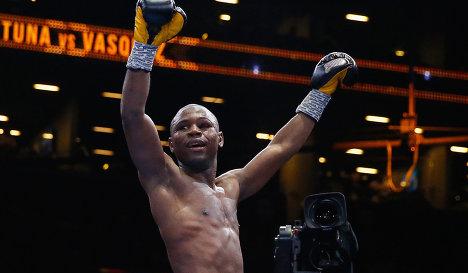 Фортуна може повернути титул WBA
