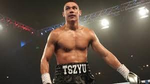 Цзю: Хочу битися за титул чемпіона світу в наступному бою