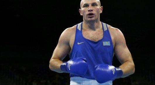 Засуджений на Олімпіаді казахський боксер став спаринг-партнером Вайлдера