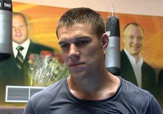 Немков зустрінеться з Макгірі на турнірі Bellator