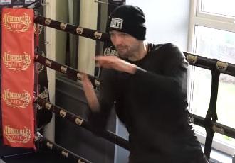 Кривдник Постола готується до дебюту в WBSS (ВІДЕО)
