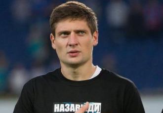 Відомий український футболіст вийшов в ринг (ВІДЕО)