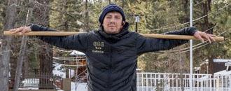 Головкін готується до бою із Джейкобсом (ФОТО)