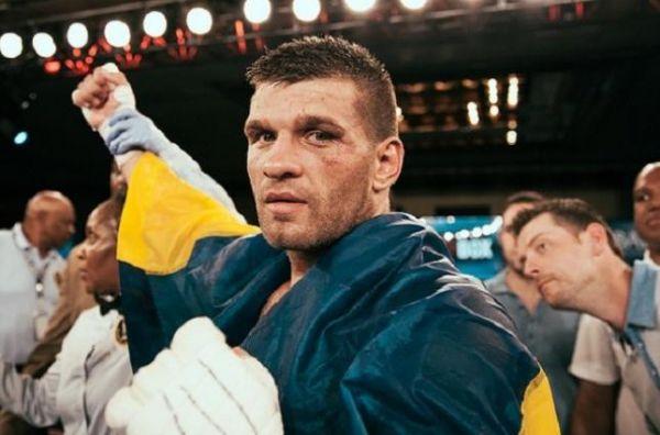 Російський тренер: Дерев'янченко дасть Головкіну потужний бій