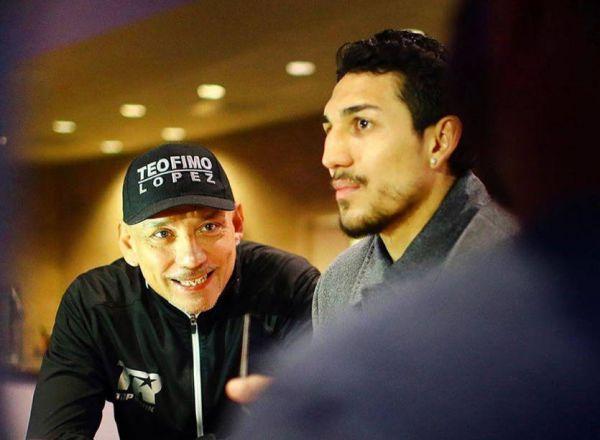 Лопес-старший: Я не хочу чути про Ломаченка і Папаченка