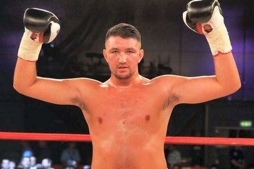 Хьюї Фьюрі: Я ставлю себе в топ-5 кращих боксерів