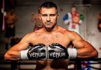 Екс-чемпіон світу за версією WBC в напівважкій ваз...