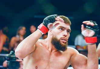 Екс-боєць UFC загинув після конфлікту на дорозі