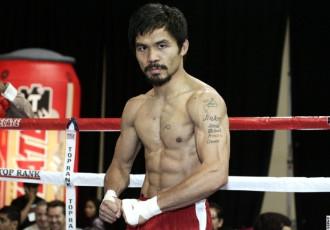 Пакьяо хоче повернутись на боксерську вершину (ВІДЕО)