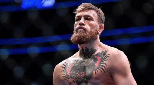 Вайт не хоче, аби Конор проводив боксерський бій у 2021