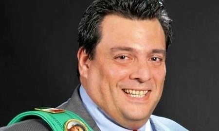 Сулейман: Хан виключений з рейтингу WBC через бездіяльність