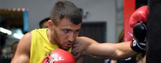 Ломаченко провів відкрите тренування (ФОТО)