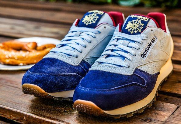 Выбираем обувь Рибок: советы