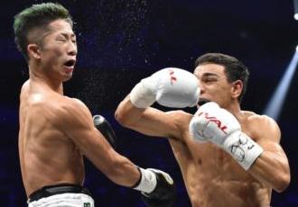 Француз побив Іноуе-молодшого і захистив пояс WBC