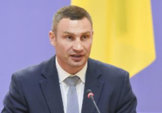 Віталій Кличко: Хотілось відірвати голову Джошуа
