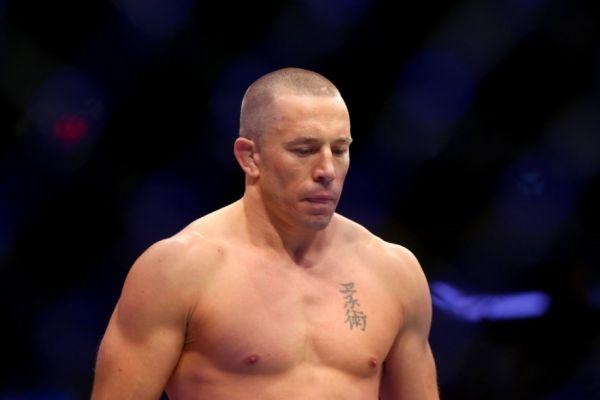 Сен-П'єр розповів, за яких умов готовий повернутися в UFC
